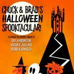 Chuck and Brad's Halloween Spooktacular
