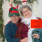 A Holiday Sampler with Living Literature