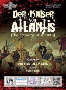The Emperor of Atlantis (Der Kaiser Von Atlantis)