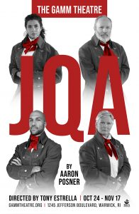 JQA By Aaron Posner