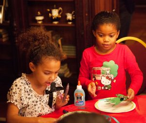 Christmas at Lippitt House