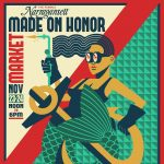 The Annual Made on Honor Market
