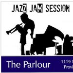 Parlour Jazz Jam - Michelle Cruz & Friends