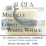 Melville and the Great White Whale