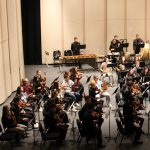 RI Philharmonic Music School Youth Symphony Performs Beethoven and Mozart, Nov. 3