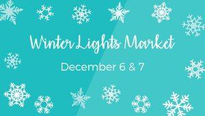 2019 PVD Winter Lights Market & Tree Lightings...