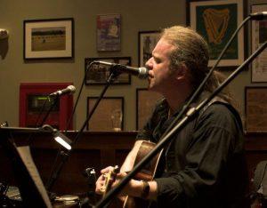 Colm O'Brien in Concert