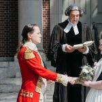 Colonial Wedding Expo, a History Space Event