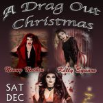 A DRAG OUT CHRISTMAS