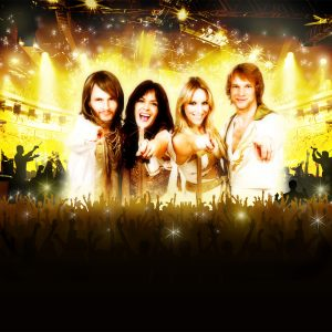 ARRIVAL From Sweden: The Music of ABBA