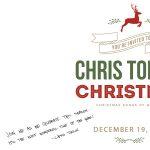 Chris Tomlin Christmas: Christmas Songs of Worship