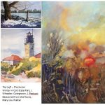 Winter's Eve 9th Annual Juried Art Exhibition
