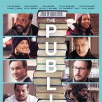 "Screening & Discussion of the film ""The Public"" with URI's Media Education Lab"