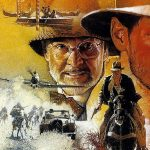 ODEUM CLASSIC FILMS: INDIANA JONES AND THE LAST CRUSADE Presented by Rhode Island Monthly