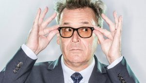 ODEUM COMEDY PRESENTS: GREG PROOPS