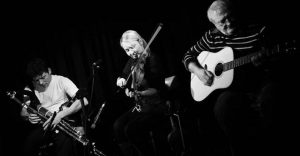 Sophie, Fiachra, and Andre - Valentine's Day Concert
