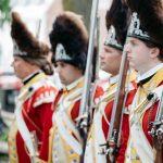 Newport's British Occupation Walking Tour