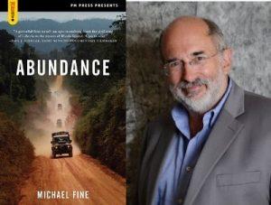 Michael Fine Author Talk