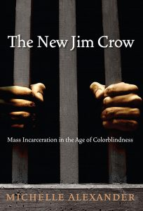 Racial Justice Book Discussion: The New Jim Crow