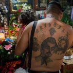 Defiant Spirits: Fernando Brito's Sinaloa