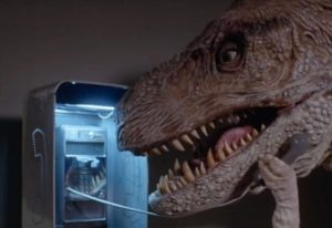 Dreadphile Presents: TAMMY AND THE T-REX (1994)