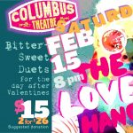 The Love Hangover 2020 Benefit Show