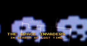 Videorama Presents THE SPACE INVADERS: In Search of Lost Time