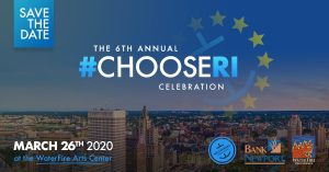 6th Annual #ChooseRI Celebration
