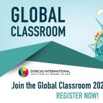 Global Classroom 2020 – Register Now!
