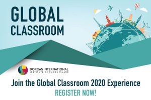 Global Classroom 2020 – Register Now!