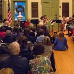 Beethoven and more at the Redwood Library