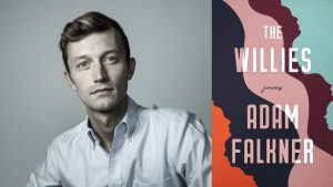 Adam Falkner: Poetry Performance