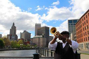 Ritchee Price & Friends Jazz Trio