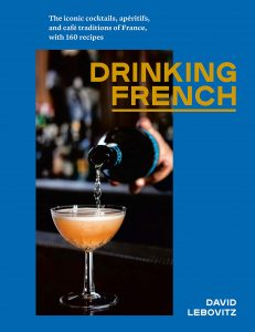 David Lebovitz, NY Times Best Selling Cookbook Author Book Signing for new book Drinking French