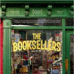 newportFILM screening of The Booksellers