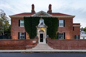 25th Anniversary Neighborhoods of Newport House Tour