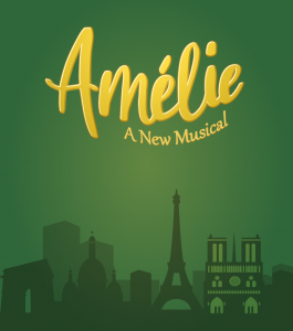 Amelie the Musical presented by the Exeter-West Greenwich Senior High Drama Club