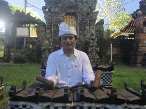 First Fridays presents: Balinese Gamelan and Strings