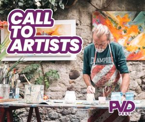 Call To Artists: PVDFest Marketplace