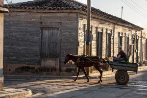 Cuba: Through an American Lens