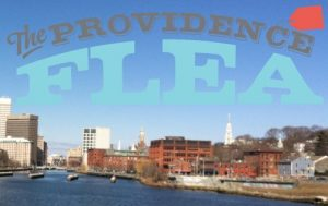 "The Providence Flea's ""Home Flea"""