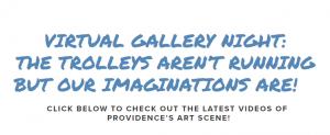 Virtual Gallery Night Providence