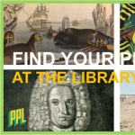 Providence Public Library: Collections At Home
