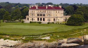 Newport Mansion Virtual Exhibition Tours