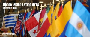 Rhode Island Latino Arts Streaming Events