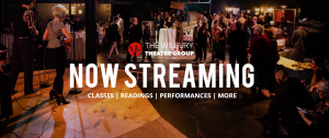 Wilbury Theatre Group Streaming Events