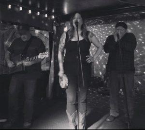 Blues Concert in the Lippitt House Museum Garden