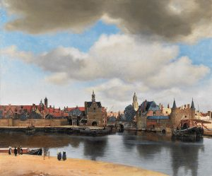 Vermeer: His Life and Work presented by Kees Kaldenbach