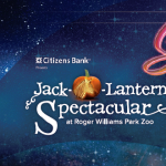 Jack-O-Lantern Spectacular at Roger Williams Park Zoo