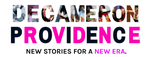 Decameron, Providence: New Stories for a New Era